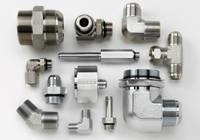 Stainless steel pipe fittings catalog customized products